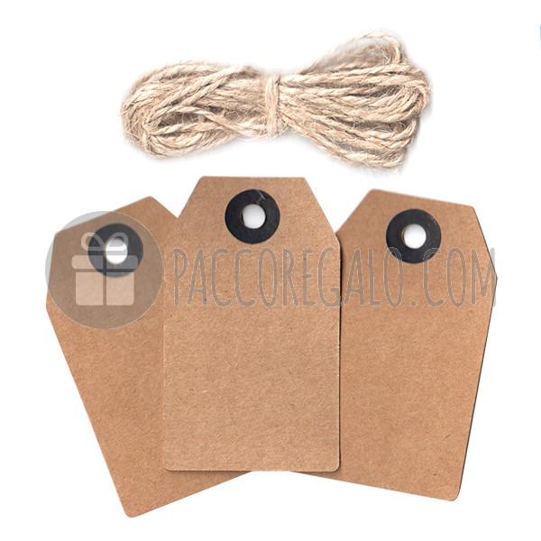 """Favoloso Etichette chiudipacco adesive """"Battesimo"""" (240pz) RE27"""