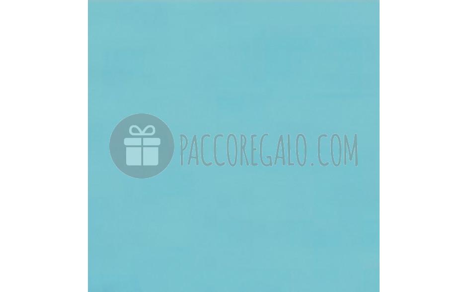 Carta velina colorata CELESTE cm 50x70 (26 fogli)