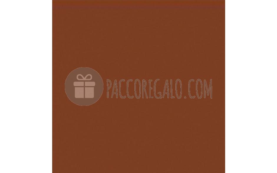 Carta velina colorata MARRONE cm 50x70 (26 fogli)