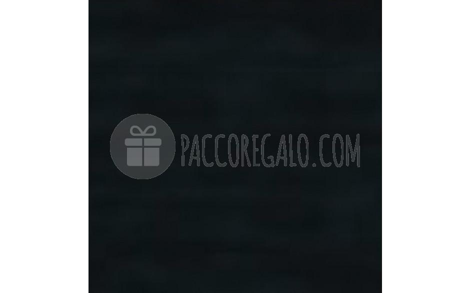 Carta velina colorata NERO cm 50x70 (24 fogli)