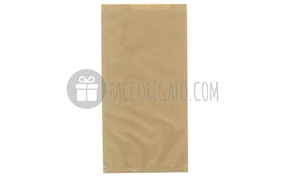 32 x 27 x 11 cm 5 Colori TownStix 15 Pezzi Grande Sacchetto di Carta Kraft Regalo