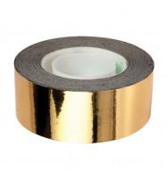 Nastro adesivo Shiny tape ORO (33 metri)