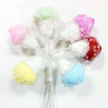 Decori linea Candy: Muffin (pz6)