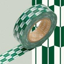 Masking Tape: Frecce verdone
