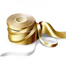 Gold & silver ribbon