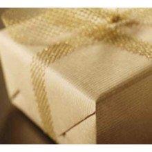 Carta da pacco sealing avana (misure varie)-23