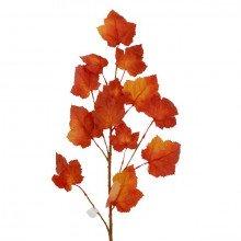 Ramo di foglie d'acero cm 80