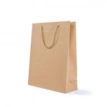 Mini shopper in carta lusso AVANA (10pz)