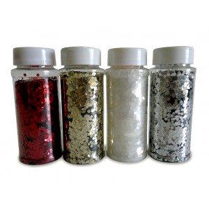 Coriandoli glitter (110 gr)