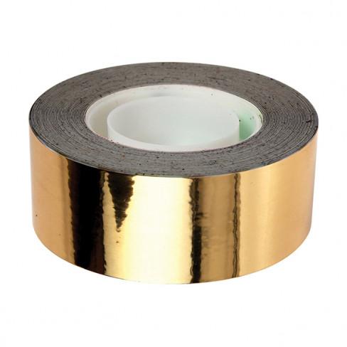 Nastro adesivo Shiny tape ORO (33 metri)-32