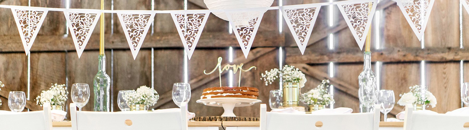 allestimento wedding1