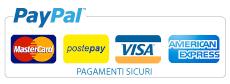 Pagamenti sicuri con PayPal Verified