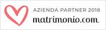 Azienda Partner 2018 | matrimonio.com